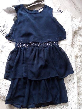 sukienka c&a roz.152