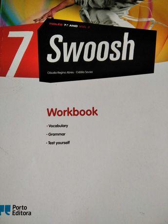 Caderno de atividades 7 ano