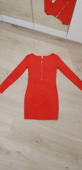 Sprzedam sukienkę Konin - image 1