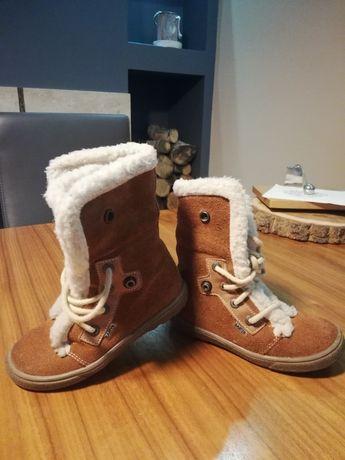 Buty zimowe Bartek dziewczęce rozm. 26