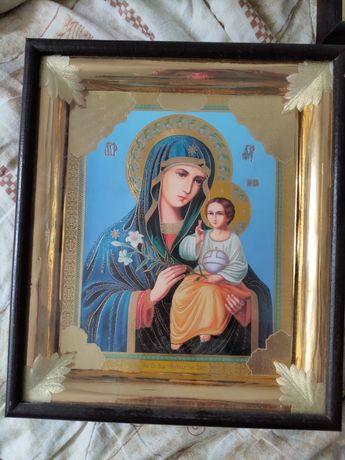 Продаю икону Св.