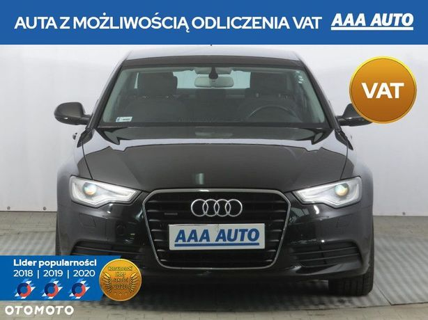 Audi A6 2.8 FSI, Salon Polska, Serwis ASO, 4X4, Automat, VAT 23%, Navi,
