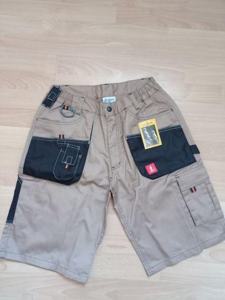 Spodnie krótkie rozmiar 48