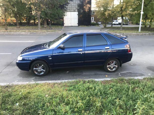 Продам автомобиль - ВАЗ - 21124