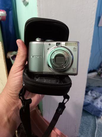 Фотоаппарат CANON1100