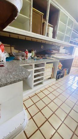 Moveis de cozinha