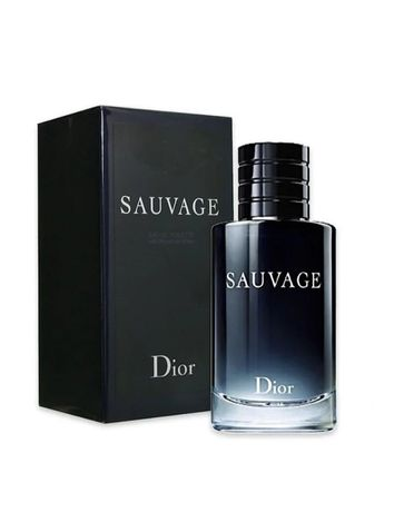 Духи мужские Christian Dior Sauvage диор саваж