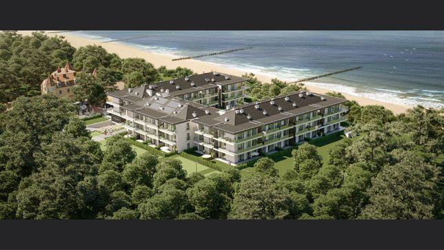 Apartamenty Blue Sky Rezydencja Niechorze