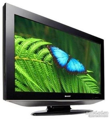 Ремонт телевізорів і моніторів у Львові