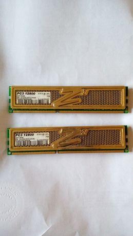 Память OCZ DDR3 12800 4GB