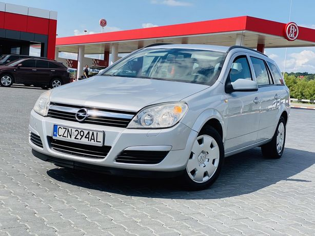 Opel Astra 1.7 Turbo Dizel Isuzu