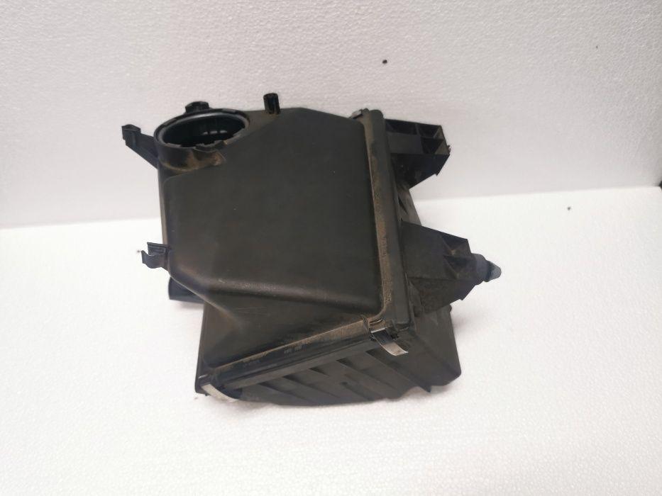 Obudowa filtra powietrza AUDI A6 C5 2.5 TDI Szydłowiec - image 1