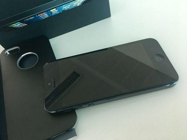 iPhone 5 com Bateria Nova a estrear