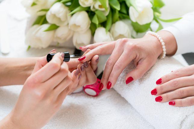 Kurs Stylizacji paznokci metodą żelową i hybrydową, Kurs pedicure