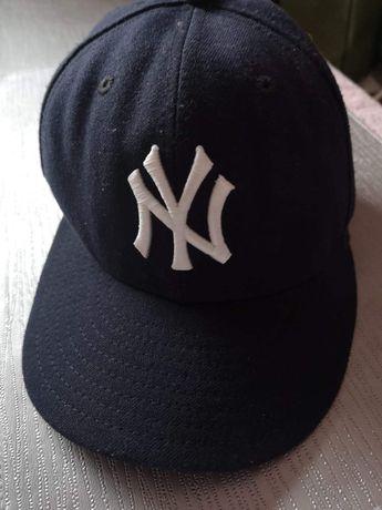 Czapka New Era New York YANKEES