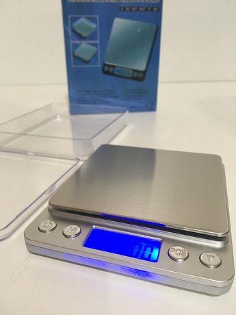 Весы ювелирные до 500 грамм 0.01 N:1208/500