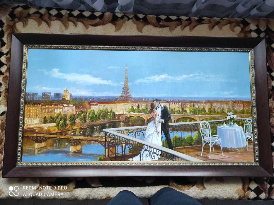 Картина у зал чи спальню Львов - изображение 1