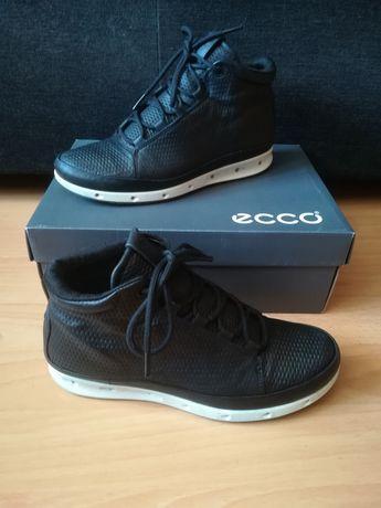 Ecco Cool Surround Gore-Tex 39 buty sneakersy 26cm pudełko