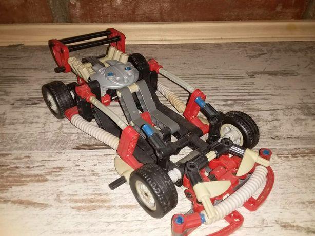 Лего техник гоночная машина