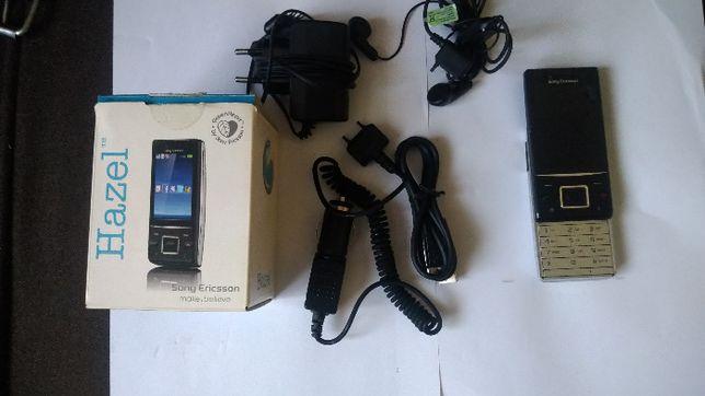 Telefon Sony Ericsson J20i
