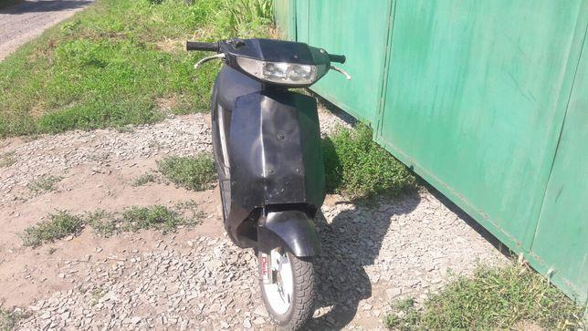 Скутер продам не дорого