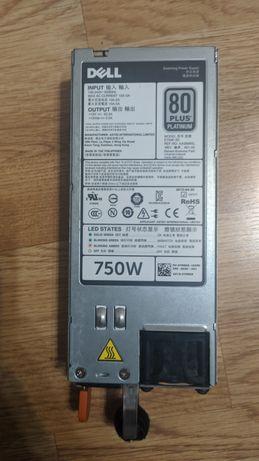 Блок питания Dell 750w