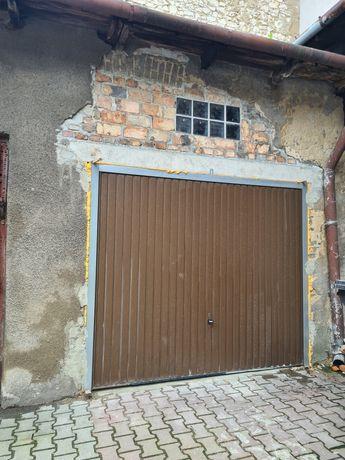 Garaż ścisłe centrum