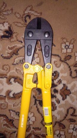 Ножницы для прутов (болторез)