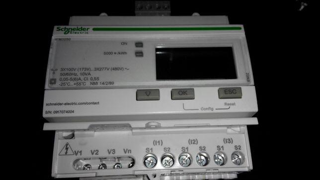 Licznik kWh Schneider IEM3250 CT Modbus