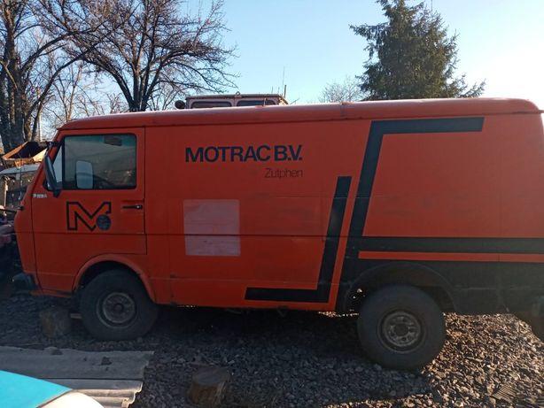 Продам микроавтобус грузовой VOLKSWAGEN фольксваген LT 35