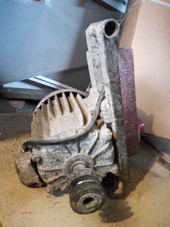 Silnik 3-fazowy do betoniarki