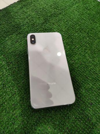 IPhone XS 256 Silver Neverlock Гарантия до 12 мес Магазин