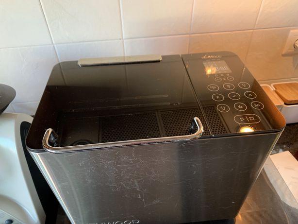 Máquina de fazer pão Kenwood