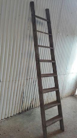 Escada em maneira