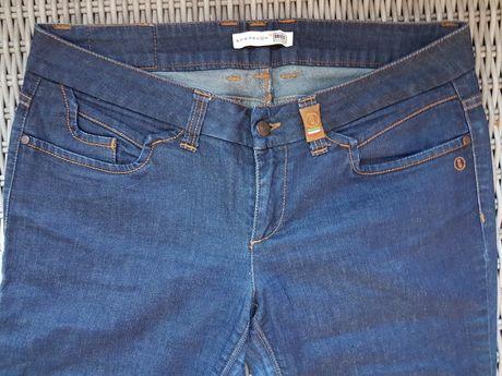 Jeansy Object rozmiar 32 na 32