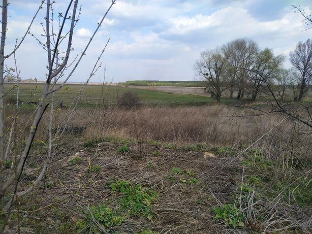 Продам земельну ділянку під забудову с. Гайшин