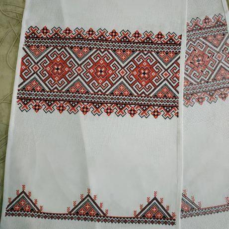 Свадебные рушники ручной работы