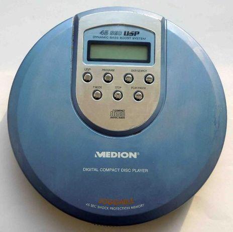 """CD-плейер """"Medion"""" MD5902"""