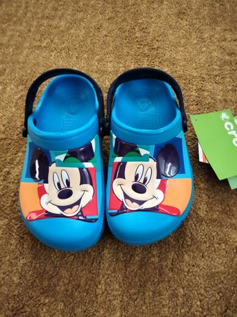 Crocs criança Mickey