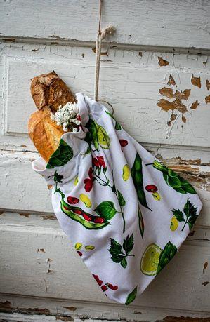 Хлібниця, еко-хлібниця, эко хлебница, мішок для хліба, еко хлібниця
