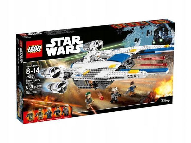 Klocki LEGO STAR WARS 75155