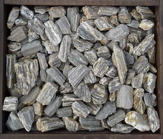 Kora kamienna gnejsowa płukana Kamień ogrodowy ozdobny Głazy Transport