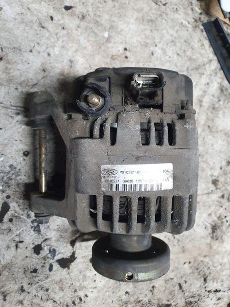 Alternator ford focus mk1 1.8 diesel sprawny oryginalny