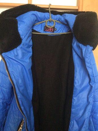 Куртка на девочку осень/зима. Зимняя куртка. Осенняя куртка