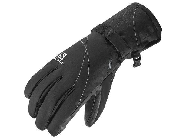 Rękawice narciarskie Salomon Propeller Dry r. M damskie
