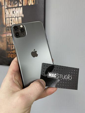 iPhone 11 Pro Max на 256 gb з гарантією на телефон до 2 року