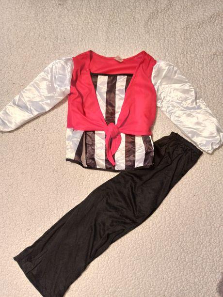 Костюм пирата карнавальный костюм для мальчика