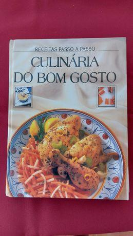 Livros de cozinha