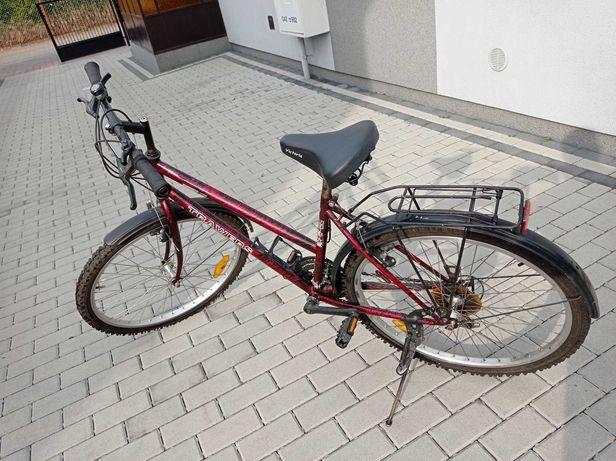 rower górski damski 26 cali