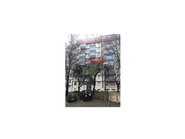 Apartamento T3 São Domingos de Benfica